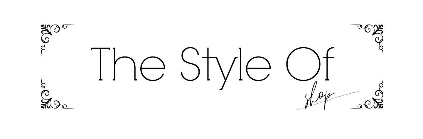 The Style Of Shop